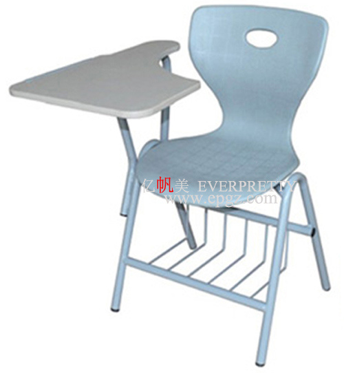 High Quality Stable Durable safety Writing Tablet Chair