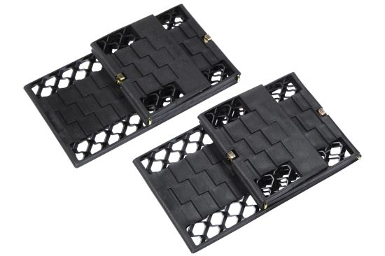High quality Folding Recovery Track