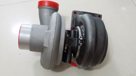 Turbocharger for Mwm 234/Tbd234 J92f-1 Diesel Engine
