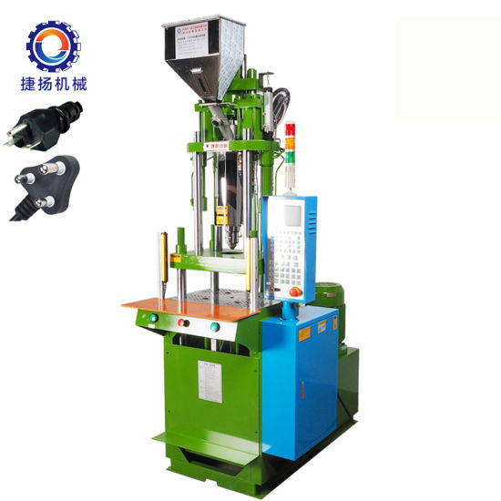 China Plastic Cable Electric Plug Making Machines Supplier pictures & photos