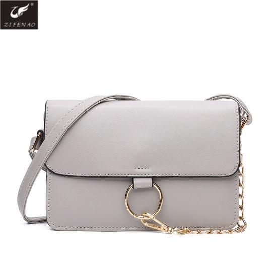 f7a76ae1ef China Promotion Cheap Prices Ladies Shoulder Bag Handbag Purse ...