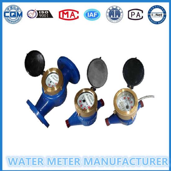 Water Flow Meter Mechanism Dn15-50mm