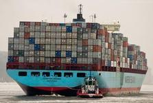 Shipping/Ocean Freight/Logistics From All Ports of China to Buenaventura, Columbia