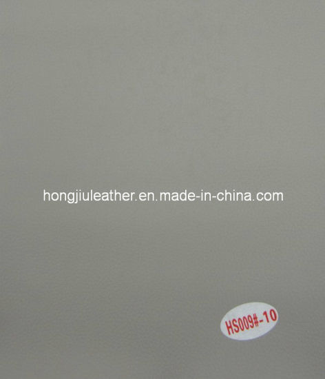 New Style PVC Leather for Car Seat (HS009#) pictures & photos