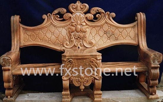 Phenomenal China Hand Carved Pink Marble Garden Bench Mbc 001 China Creativecarmelina Interior Chair Design Creativecarmelinacom