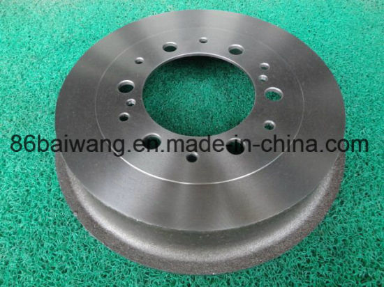Car Brake Drum 2781577 for Chrysler Series pictures & photos