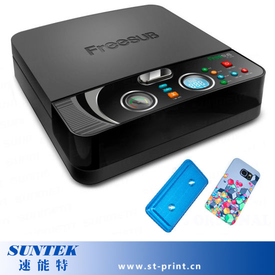 New Smart 3D Vacuum Sublimation Heat Press Machine pictures & photos