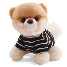 Electronic Plush Toy Dog