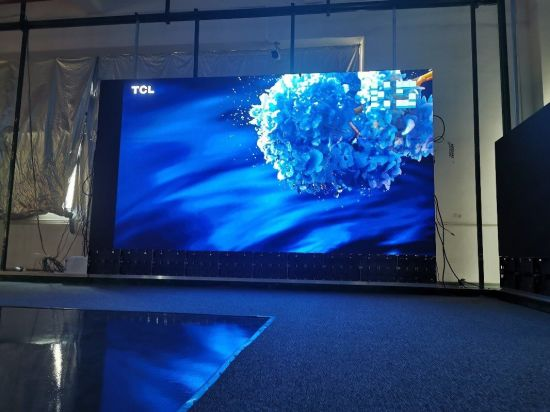Shenzhen Factory P2.34 Indoor LED Display Screen