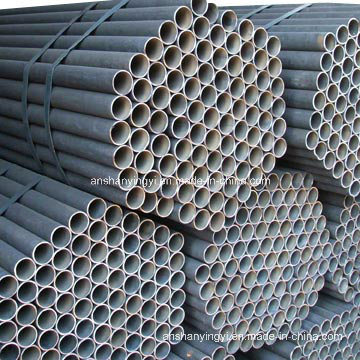 High Quality Spiral Welded Steel Pipe Tube pictures & photos