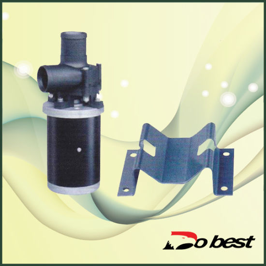 Bus Heat Water Pump Assembly