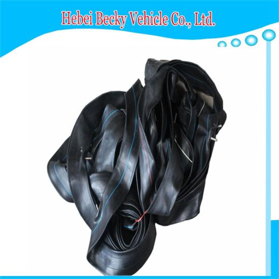 Wholesale China Motorcycle Tyre Factory Motorcyle Butyl Inner Tube