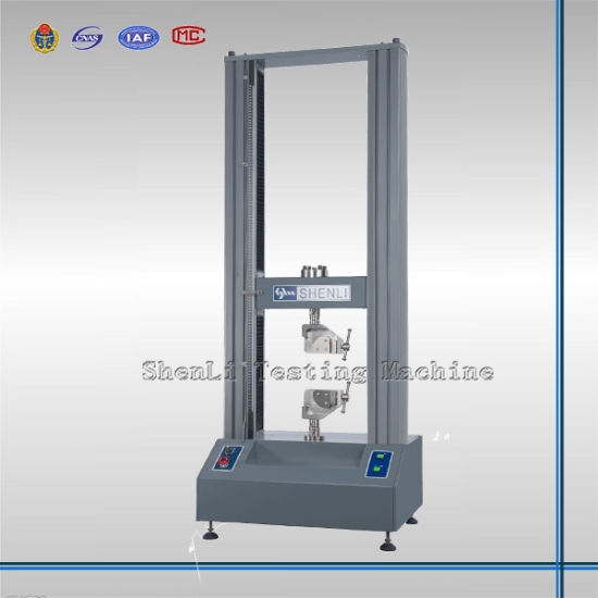 Electronic Universal Testing Machine (20kN) pictures & photos