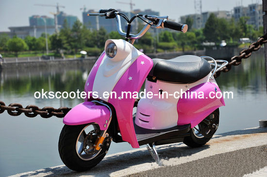 Mini Electric Bike (YC-0014)
