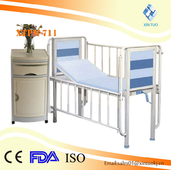 Luxury Nursing Home Care Children Hospital Bed Adult Baby Hospital Bed