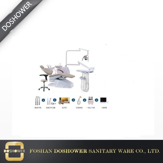 Electricity Power Sourc Stomatolog Instrument Dental Chair