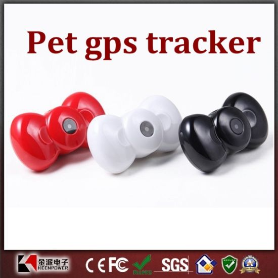 Mini Multi-Function GPS Tracker for Pet