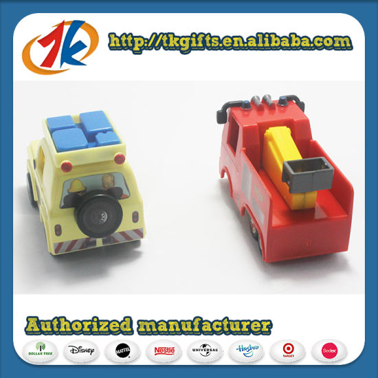 Wholesale China Plastic Mini Car Toys for Kids pictures & photos