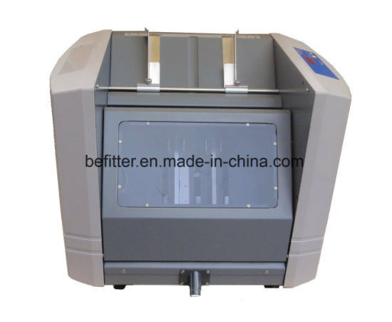 Desktop automatic booklet maker machine in cheap price