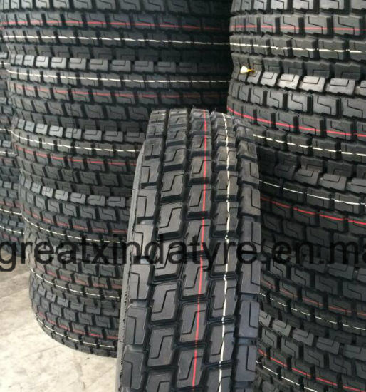 Bis TBR Tyre 1000r20 for India Market