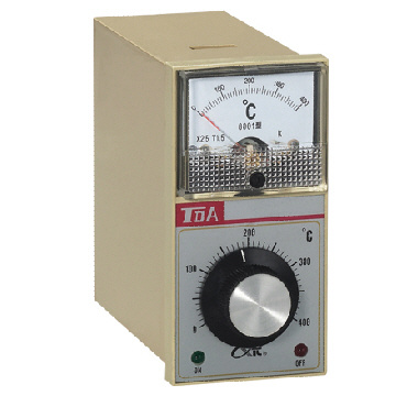 Thermoregulator Temperature Controller pictures & photos
