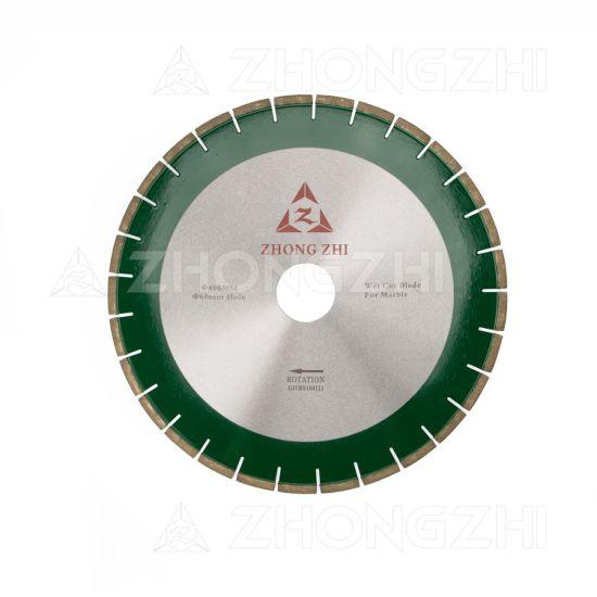 Circular Diamond Saw Blade for Cutting Marble, Stone, Concrete, Granite Material