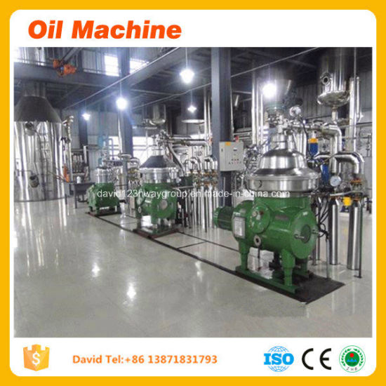 Agricultural Machinery Rice Bran Oil Machine Process of Rice Milling Oil Extraction Equipment