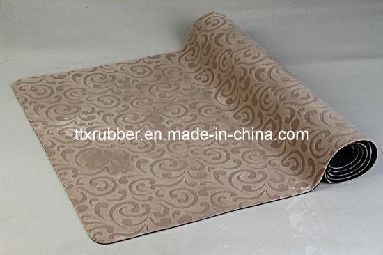 Open Cell Rubber Kitchen Mat Stair Mat