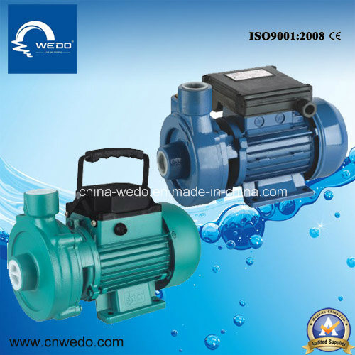 1HP 1dk-20 Electric Centrifugal Vortex Clean Water Pump Centrifugal Pump for Vietnam, Cambodia pictures & photos