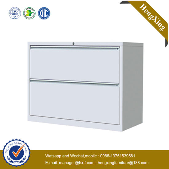 Powder Coating Steel Metal Rack Filing Metal Cabinet (HX-ST006) pictures & photos