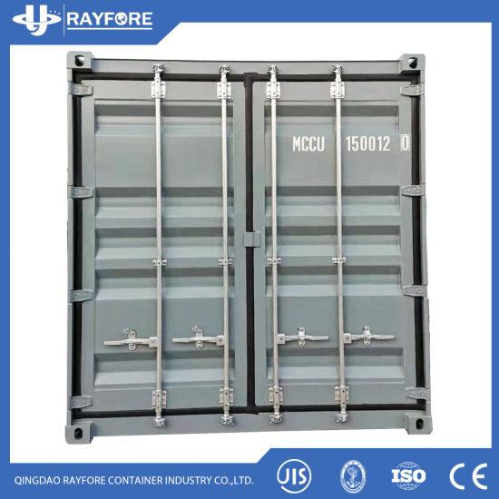 20FT Double End Door Container