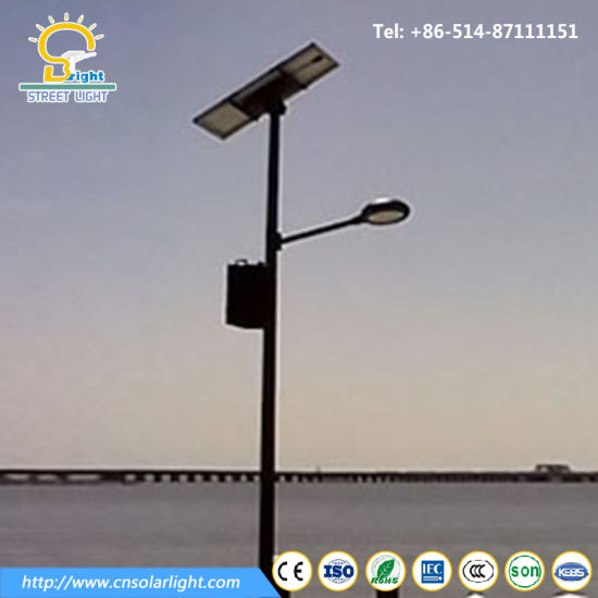 50W LED Solar Road Lights, Super Brightness with Soncap Certificated pictures & photos