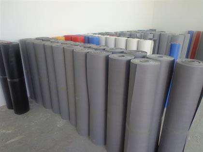 Silicone Coated Fiberglass Fabric pictures & photos