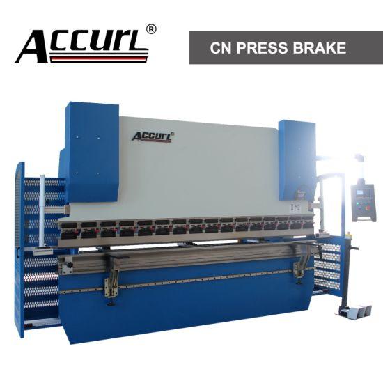 Affordable Wc67k-160t/3200 E200 Synchronized Sheet Metal CNC Hydraulic Bending Press Machine