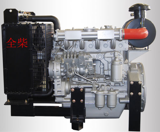 Small Power Diesel Engine, Generator Engine, Diesel Motor, Generator pictures & photos