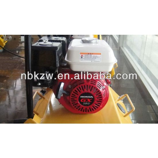 Vibrating Plate Compactor for Sale (C-60) pictures & photos