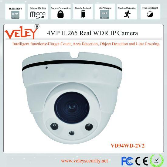 China CCTV Cameras Suppliers Security Webcam Video Dome IP Camera