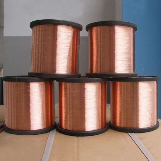 China Electric Copper Wire and Linz Wire 7/29 - China Electric ...