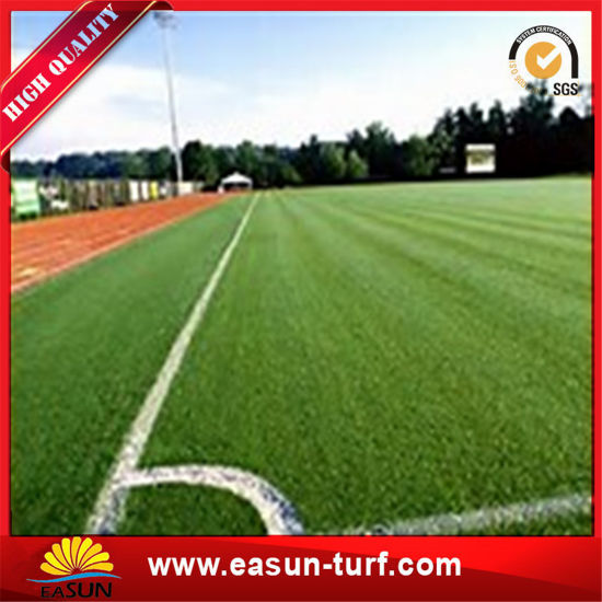 Factory Price Synthetic Grass for Football Filed Artificial Turf pictures & photos