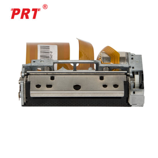 PT542F-BF High Printing Speed Thermal Printer Mechanism Compatible Fujtisu FTP 629-MCL103