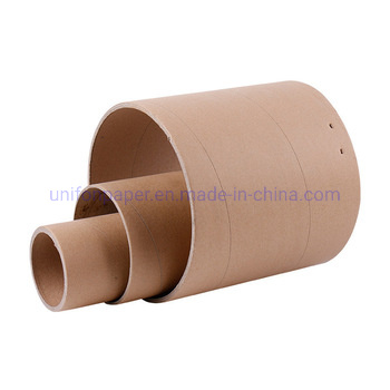 Professional Paper Board Roll Tube Core Manufacturer