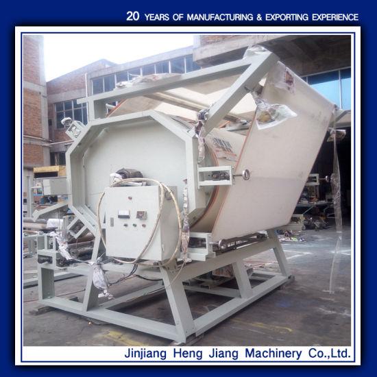 Shoe Lamination Machine EVA Lamination Machine for Export