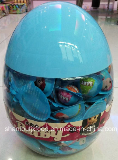 2.8 G Chocolate Half Egg pictures & photos