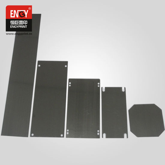 China Mainly Used for Pad Printer Thin Steel Plates - China Pad