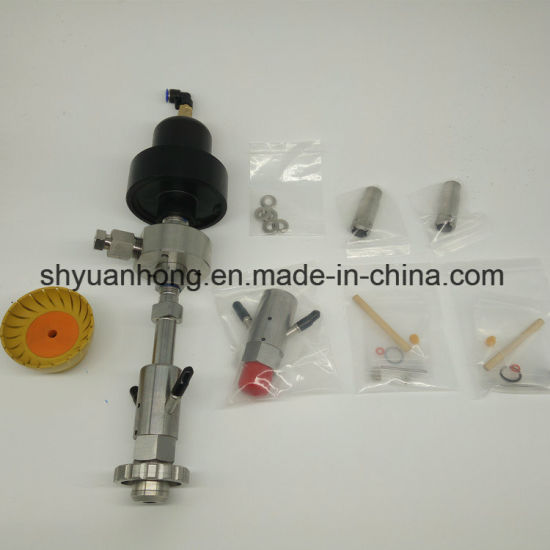 China Waterjet Abrasive Cutting Head Assy (YH009966-1