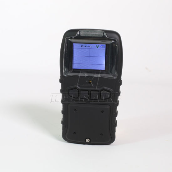 Ce Approved Portable Environment Gas Detecting CH4 Gas Detector pictures & photos