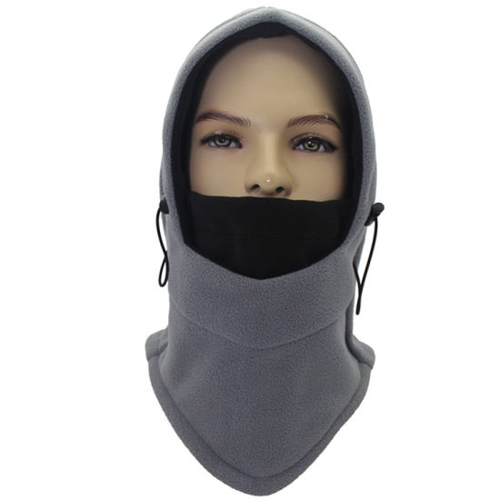 d14b8835778 Winter Warmer Windproof Ski Full Face Mask Cover Hat Cap Outdoor Sports  Balaclava