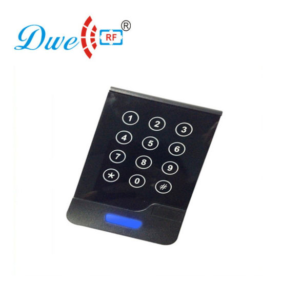 China Access Control System RFID Reader 13 56MHz Waterproof Wiegand