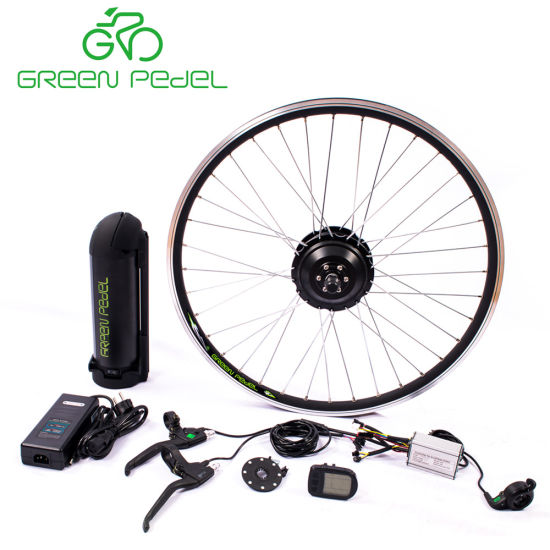 China Greenpedel 36V 250W Hub Motor Electric Bicycle Engine