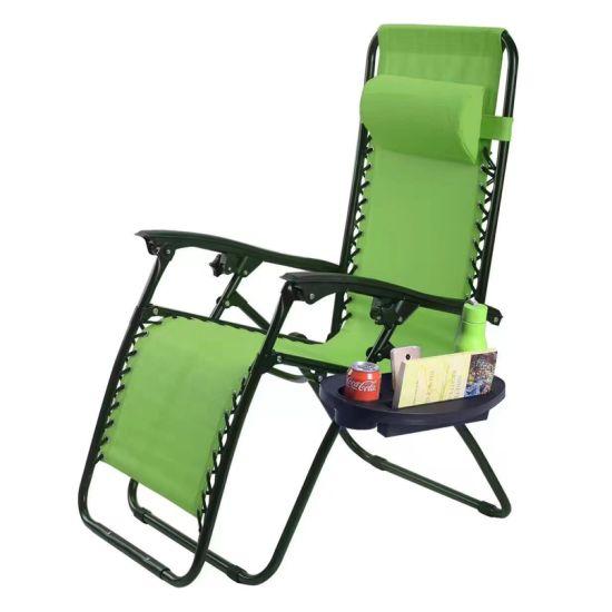 Lightweight Folding Reclining Chairs Leisure Time Beach Chair